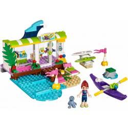 LEGO Friends Κατάστημα Σερφ της Χάρτλεϊκ 41315 5702015866439