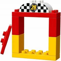 LEGO Duplo Αγωνιστικό Αυτοκίνητο του Μίκυ 10843 5702015866590