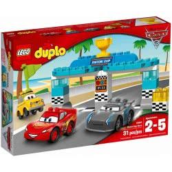 LEGO Duplo Αγώνας Κυπέλλου Πίστον 10857 5702015866736