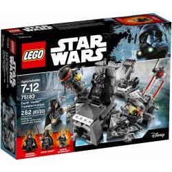 LEGO Star Wars Μεταμόρφωση Του Darth Vader 75183 5702015868556
