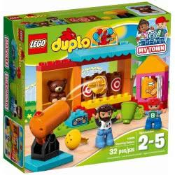 LEGO Duplo Πάγκος Σκοποβολής 10839 5702015869966