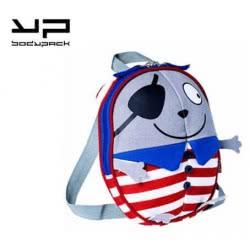 Bodypack Bdpack Σακίδιο Προσχολικό Mascot - Αγόρι 205.1272 3291230012728