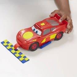Hasbro PLAY-DOH DISNEY PIXAR CARS LIGHTNING MCQUEEN C1043 5010993419272