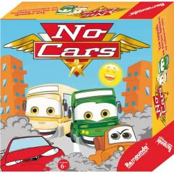 Remoundo NO CARS N.000.071 5204153000718
