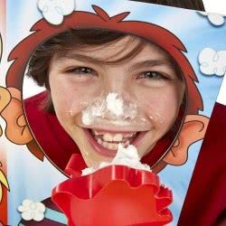 Hasbro Pie Face Showdown Game C0193 5010993417759