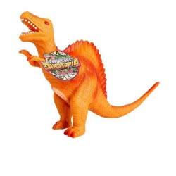 Toys-shop D.I Yingdi Toys Δεινόσαυρος Μπαταρίας Με Ήχο JR048505 6990317485055