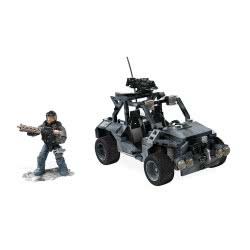MEGA BLOKS Call Of Duty Atv Ground Recon DXB63 887961392067