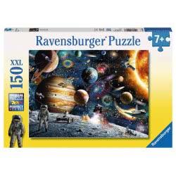 Ravensburger Παζλ 150τεμ. XXL Στο διάστημα 05-10016 4005556100163