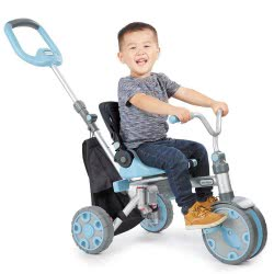 little tikes FOLDING TRICYCLE LTT17000 8056379035671