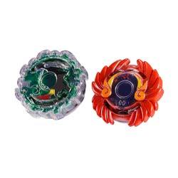 Hasbro Beyblade Burst Dual Pack Horusood And Kerbeus B9491 / B9497 5010993339891