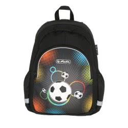herlitz Kids Προσχολικό Σακίδιο Soccer 50007967 4008110548296