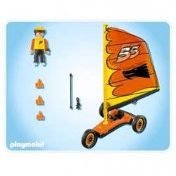 Playmobil WINDRACER 4216 4008789042163