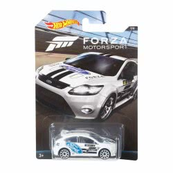Mattel Hot Wheels Diecast Forza Racing 1:64 Vehicles DWF30 887961380040