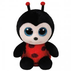 As company Ty Beanie Boos Χνουδωτό Πασχαλίτσα 15Εκ 1607-36850 008421368501