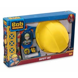 Smoby Μπομπ Ο Μάστορας Σετ Ασφάλειας Safety Set 380300 3032163803003