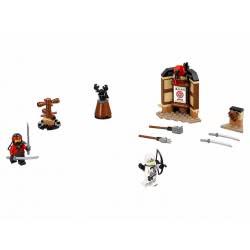 LEGO Ninjago Εκπαίδευση Σπιντζίτσου 70606 5702015592437