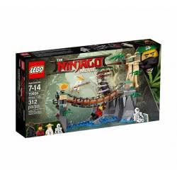 LEGO Ninjago Μεγάλοι Καταρράκτες 70608 5702015592451