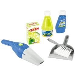 ecoiffier Σετ Καθαρισμού 1768 3280250017684