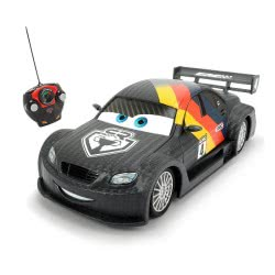 DICKIE TOYS Dickie R/C Τηλεκατευθυνόμενο Cars Max Schnell Carbon Turbo Racer 1:24 203084001 4006333048166