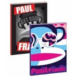 GIM PAUL FRANK NOTEBOOK PIN 17x25CM 346-50400 5204549103283