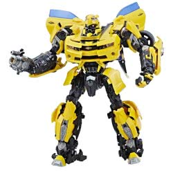 Hasbro Transformers Movie 5: The Last Knight Masterpiece Bumblebee C0892 5010993374489
