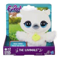 Hasbro Furreal The Luvimals Baby Grand C2173 / C2289 5010993381531