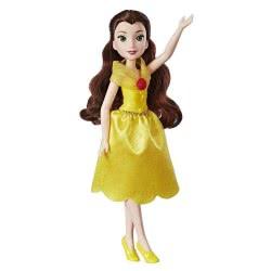 Hasbro Disney Princess Fashion Doll Belle C0001 5010993368471