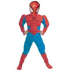 CLOWN Αποκριάτικη στολή Άνθρωπος αράχνη με θώρακα 12-14 ετών 70377 3700263135323