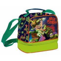 GIM Oval Food Bag Ninja Power 334-07220 5204549093584