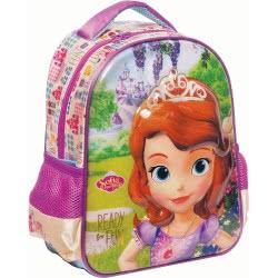 GIM Kindergarten Backpack Sofia The First Mystic Isles 340-03054 5204549098909
