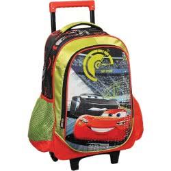 GIM Cars Movie 3 Primary School Trolley 341-59074 5204549099203