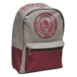 RUSSEL ATHLETIC Russell Athletic Jersey Backpack North Dakota Ras9 391-73781 5054600315465