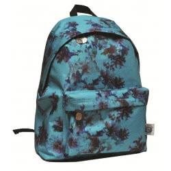 RUSSEL ATHLETIC Russell Athletic Jersey Backpack Sorority Jade Cream Rasf1 391-73861 5054600315731