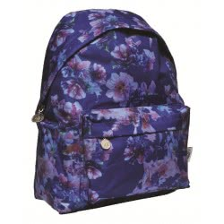RUSSEL ATHLETIC Russell Athletic Jersey Backpack Sorority Navy Rasf3 391-73861 5054600315755