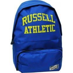 RUSSEL ATHLETIC Russell Athletic Backpack Berkeley Blue Rab2 391-53542 5054600279477
