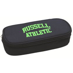 RUSSEL ATHLETIC Russell Athletic Pencil Case Oval Fitzgerald Rap4 391-73551 5054600315014