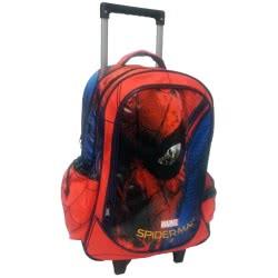 GIM Primary School Trolley Spiderman Homecoming 337-67074 5204549103832