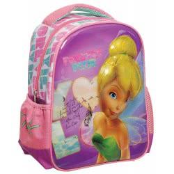 GIM Kindergarten Backpack 3D Tinkerbell Forever Pixie 331-84054 5204549103979