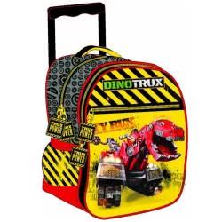 GIM Primary School Trolley Dinotrux Ty Rux 345-04074 5204549104235