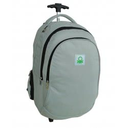 BENETTON Paxos Backpack-Trolley 4 - Colours 154810 5201912548108