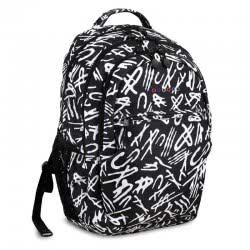 JWORLD New York Backpack Cornelia Script 395-00007 837309015332