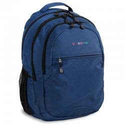 JWORLD New York Backpack Cornelia Navy 395-00007 837309012430