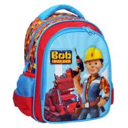 GIM Kindergarten Backpack Bob The Builder 349-40054 5204549104709