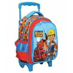 GIM Kindergarten Trolley Bob The Builder 349-40072 5204549104716