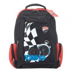 PAXOS Ducati Italian Colours Oval Backpack Corse 106803 5201912010186