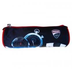 PAXOS Ducati Italian Colours Barrel Pencil Case Corse 106823 5201912010247