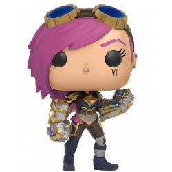 Funko Pop! Games: League Of Legends - Vi 028616 889698103022