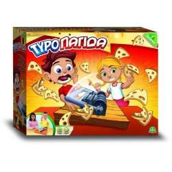 GIOCHI PREZIOSI Board Game Rat Trap RAT00023 8056379034056