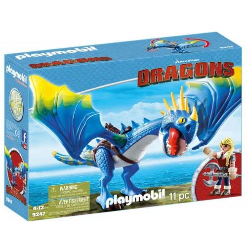 Playmobil Η Άστριντ Με Την Καταιγίδα 9247 4008789092472