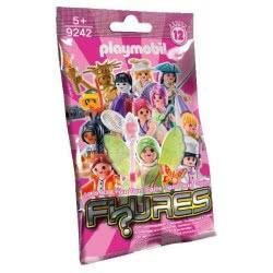 Playmobil FIGURES SERIES 12 - GIRL 9242 4008789092427